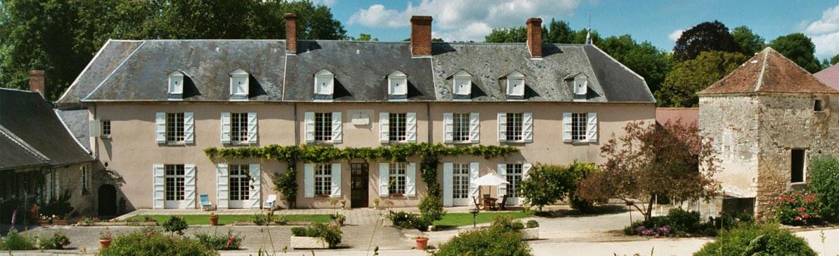 Superb Manoir De La Semoigne, Chambres Du0027hôtes